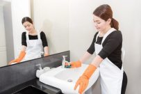 Bathroom Cleaning Services Melbourne